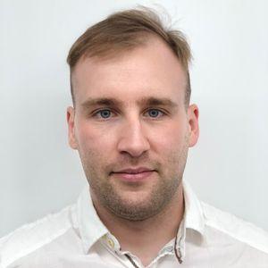 Michał Barczyk - X-kom